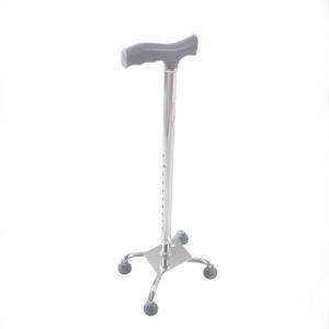 High-Quality-Height-Adjustable-Medical-Quad-font-b-Walking-b-font-Stick-font-b-Cane-b